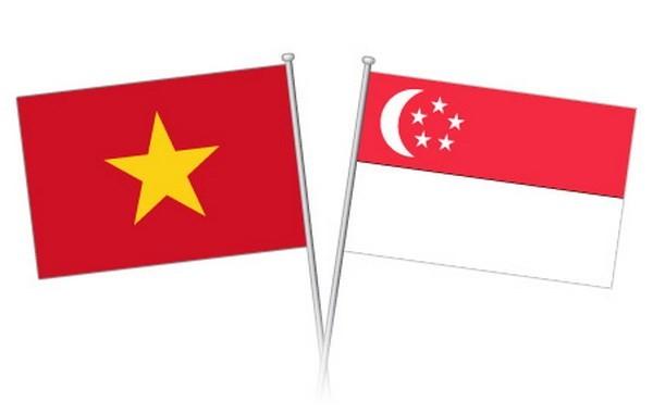 Việt Nam và Singapore tiếp tục duy trì đoàn kết và hòa bình trong khu vực - ảnh 1