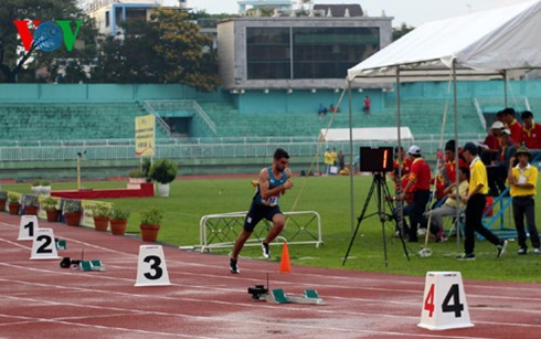 Gần 400 vận động viên sẽ tranh tài tại Giải điền kinh quốc tế Thành phố Hồ Chí Minh mở rộng năm 2016 - ảnh 1