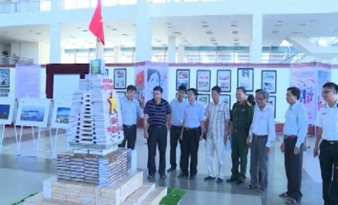 Thanh Hóa: Triển lãm Chủ quyền biên giới Biển - Đảo Việt Nam - ảnh 1