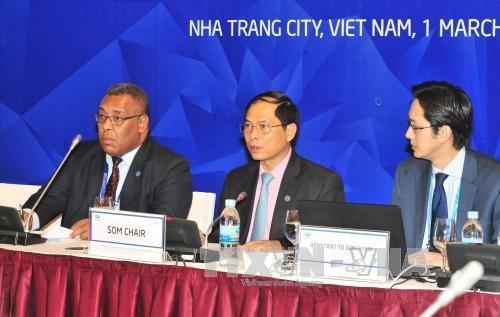 APEC 2017: Kỳ vọng khơi thông quá trình tự do hóa thương mại và đầu tư - ảnh 1