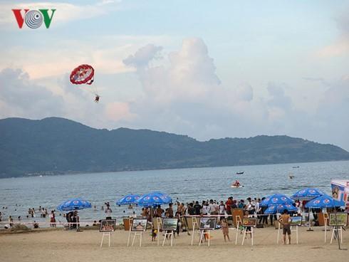 Nhiều hoạt động thu hút du khách đến Đà Nẵng dịp nghỉ lễ 30/4 và 1/5 - ảnh 2