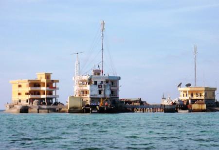 การสร้างสรรค์เชื่อเสียงให้แก่ทะเลและเกาะแก่งของเวียดนาม - ảnh 1
