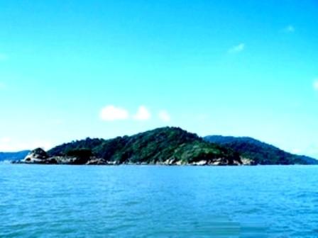 เกาะห่อนควาย-ไข่มุขแห่งทะเลเขตตะวันตกเฉียงใต้ของประเทศ - ảnh 2