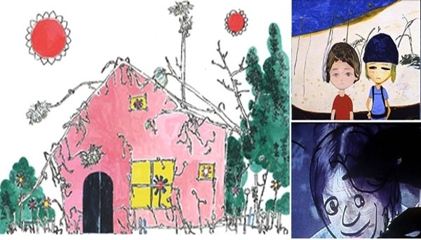 สวนฤดูหนาวท่ามกลางฤดูร้อนในฮานอย  - ảnh 6