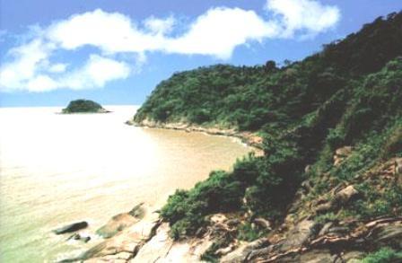 เกาะห่อนควาย-ไข่มุขแห่งทะเลเขตตะวันตกเฉียงใต้ของประเทศ - ảnh 6