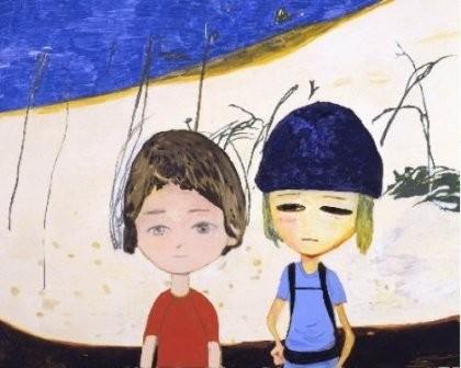 สวนฤดูหนาวท่ามกลางฤดูร้อนในฮานอย  - ảnh 2