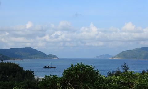 โกนด๋าว-แหล่งท่องเที่ยวที่ลือชื่อของเวียดนาม - ảnh 1