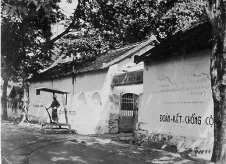โกนด๋าว-แหล่งท่องเที่ยวที่ลือชื่อของเวียดนาม - ảnh 2