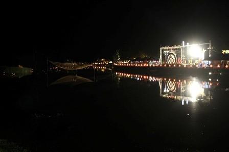 เมืองเก่าฮอยอานยินดีต้อนรับเฟสตีวัลมรดกกว่างนามปี ๒๐๑๓ - ảnh 3