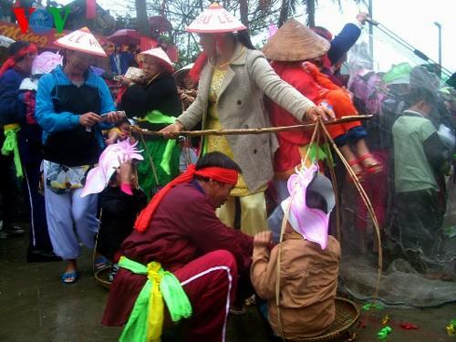 ปัจจัยวัฒนธรรมในงานเทศกาลต่างๆของเวียดนาม - ảnh 3