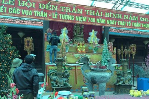 ปัจจัยวัฒนธรรมในงานเทศกาลต่างๆของเวียดนาม - ảnh 1