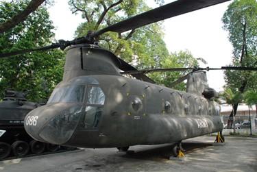 พิพิธภัณฑ์ร่องรอยสงครามกับความปรารถนาแห่งสันติภาพ - ảnh 4