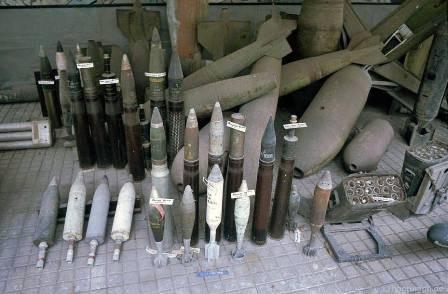 พิพิธภัณฑ์ร่องรอยสงครามกับความปรารถนาแห่งสันติภาพ - ảnh 6