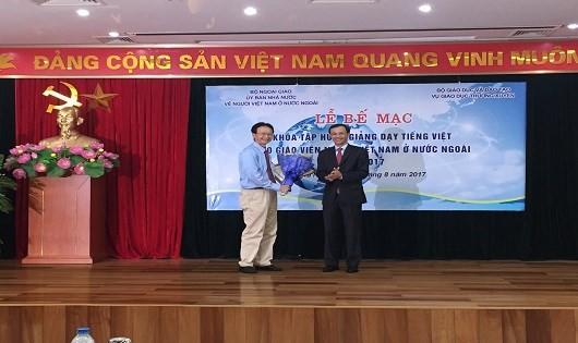 Để giữ gìn tiếng Việt ở nơi xa Tổ quốc - ảnh 2
