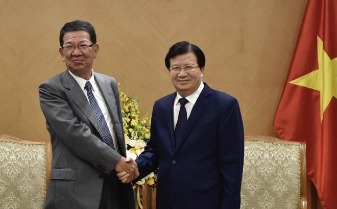 Việt Nam tạo điều kiện thuận lợi, đảm bảo bình đẳng giữa các nhà đầu tư - ảnh 1