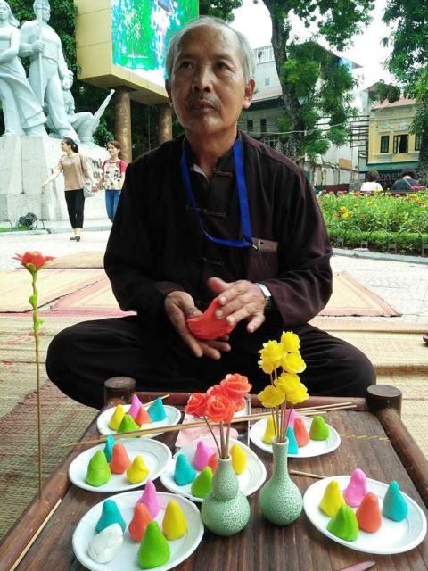 Tò he-nét đẹp dân gian Việt Nam cần được gìn giữ - ảnh 4