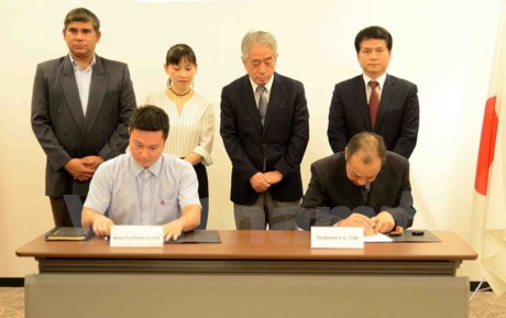 Việt Nam, Nhật Bản thúc đẩy giao thương và hợp tác kinh tế - ảnh 1