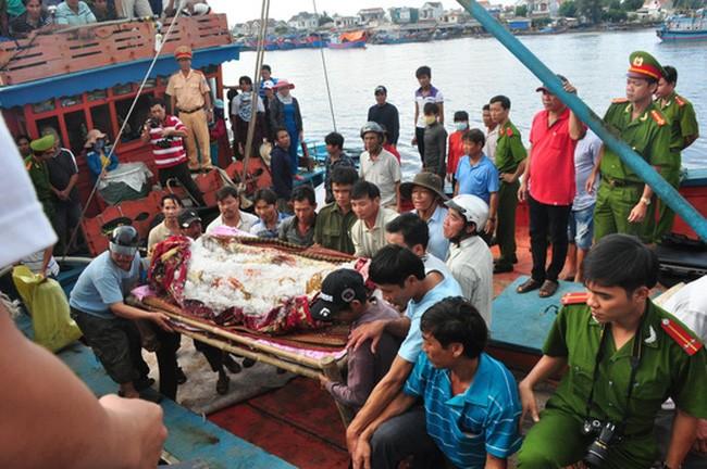 Tiến hành các biện pháp bảo hộ công dân Việt Nam tại Philippines - ảnh 1