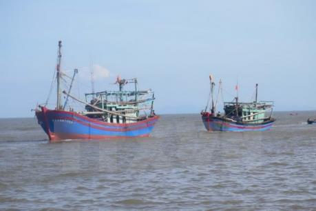 Bà Rịa - Vũng Tàu: Tiếp nhận 239 ngư dân do phía Indonesia trao trả  - ảnh 1