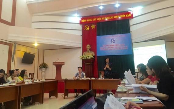 Giải thưởng Phụ nữ Việt Nam năm 2017 tôn vinh những phụ nữ Việt Nam tiêu biểu - ảnh 1