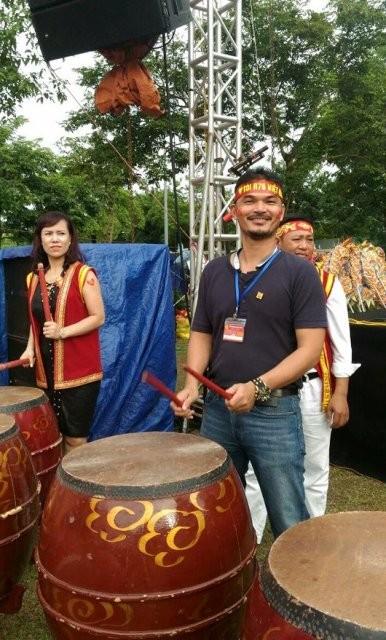 Micheal Nguyễn: Tôi muốn doanh nhân học nói tiếng Anh thật tự nhiên  - ảnh 2