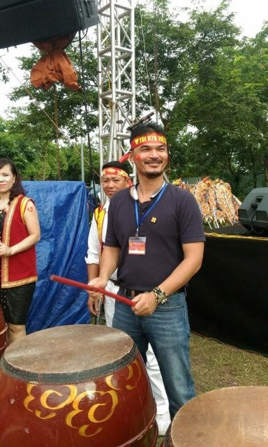 Micheal Nguyễn: Tôi muốn doanh nhân học nói tiếng Anh thật tự nhiên  - ảnh 1