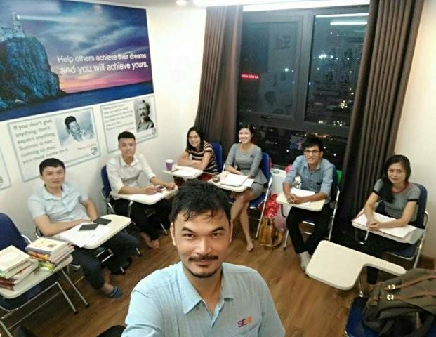 Micheal Nguyễn: Tôi muốn doanh nhân học nói tiếng Anh thật tự nhiên  - ảnh 3
