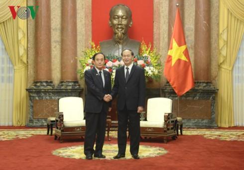 Tiềm năng phát triển của kinh tế Việt Nam sẽ mang lại nhiều cơ hội cho doanh nghiệp Nhật Bản - ảnh 1