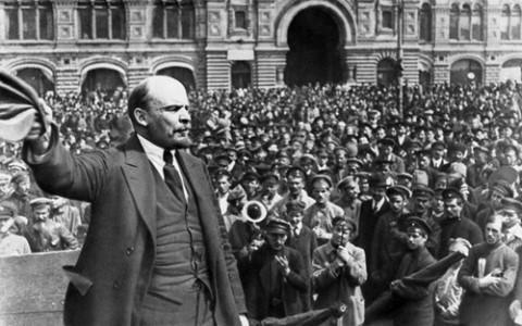 Sáng mãi tư tưởng Cách mạng Tháng Mười Nga - ảnh 1