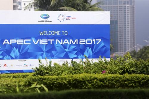 Hội nghị thượng đỉnh Lãnh đạo doanh nghiệp APEC 2017 - ảnh 1