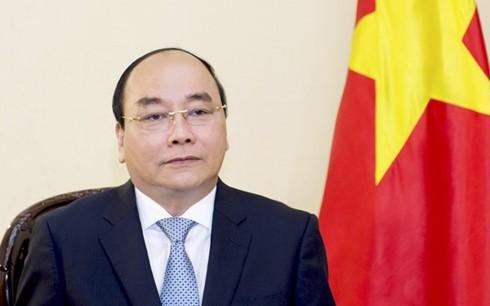 Toàn văn bài viết của Thủ tướng Nguyễn Xuân Phúc nhân dịp Tuần lễ Cấp cao APEC 2017  - ảnh 1