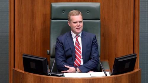 Chủ tịch Hạ viện Australia bày tỏ vui mừng về sự phát triển mối quan hệ với Việt Nam - ảnh 1