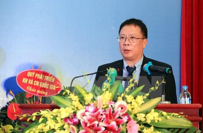 Việt Nam và Lào tăng cường hợp tác trong lĩnh vực khoa học và công nghệ  - ảnh 1