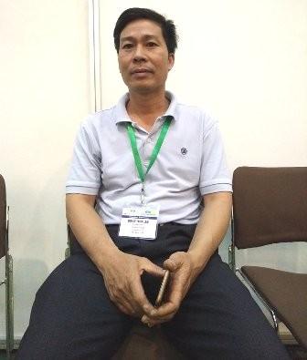 """Phạm Văn Hát - nhà sáng chế """"chân đất"""" của bà con nông dân - ảnh 2"""