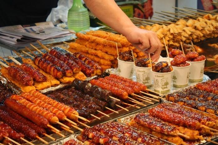 Lễ hội Ẩm thực và Văn hóa châu Á 2018 diễn ra tại Hà Nội và Hạ Long  - ảnh 1