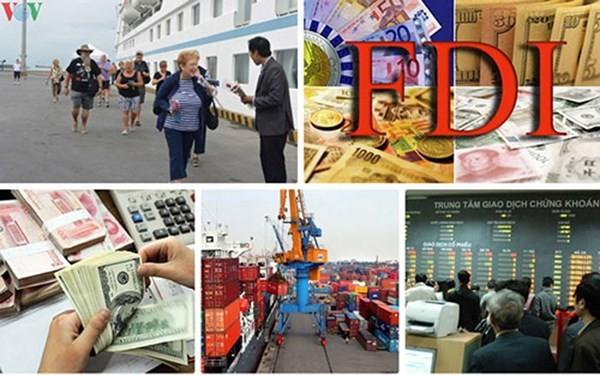 Triển vọng kinh tế Việt Nam thuận lợi và thách thức đan xen - ảnh 1