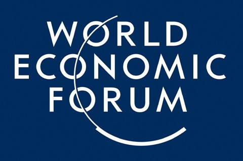 World Economic Forum opens in Davos - ảnh 1