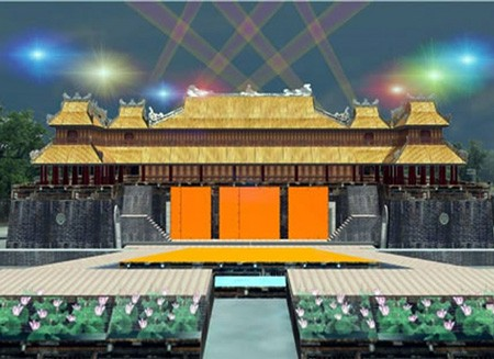 Hue is ready for 2012 Festival - ảnh 2