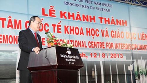 """Meeting Vietnam 2013"" activities  - ảnh 1"