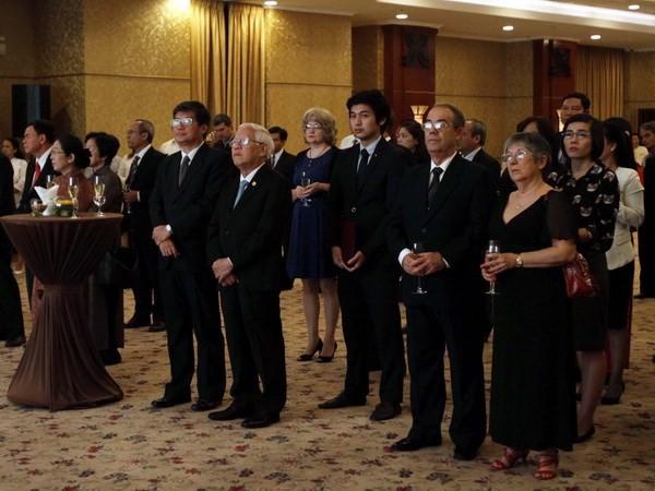 Vietnam supports Cuba's development - ảnh 1