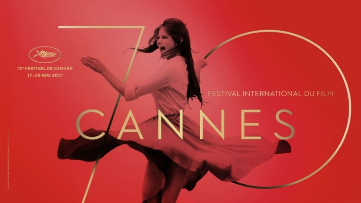70th Cannes Film Festival - ảnh 1