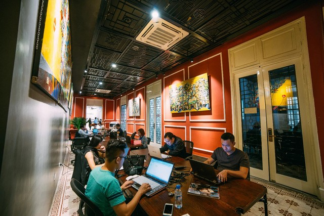 Ho Chi Minh city supports startups - ảnh 1