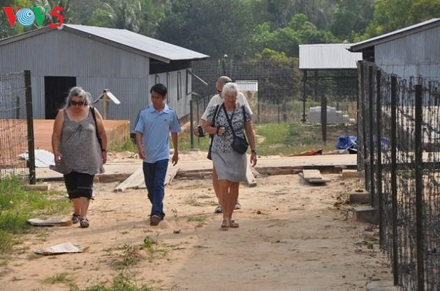 Phu Quoc prison - ảnh 2