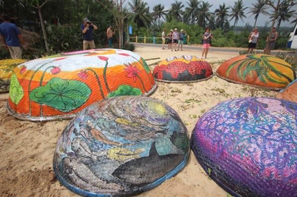 Tam Thanh art village enriches community  - ảnh 5