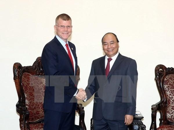 Vietnam appreciates ADB's assistance - ảnh 1