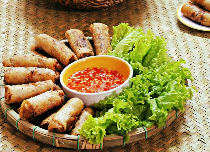 Further promoting Vietnamese cuisine culture  - ảnh 1