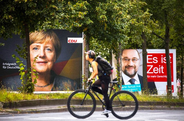 Impact of Germany's election on the EU - ảnh 1