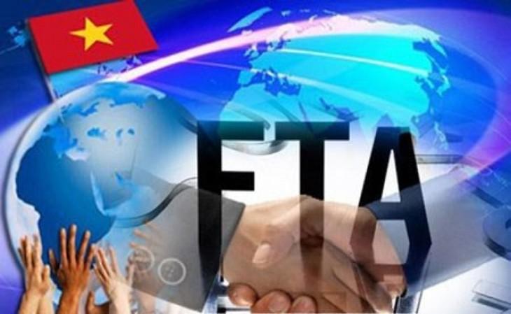 Vietnam-Eurasian Economic Union FTA drives economic growth - ảnh 1