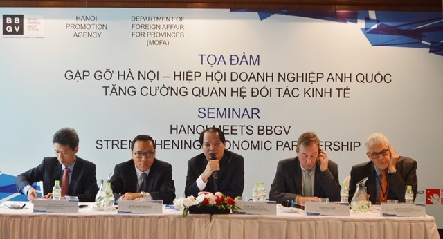 Hanoi works to attract more investment - ảnh 1