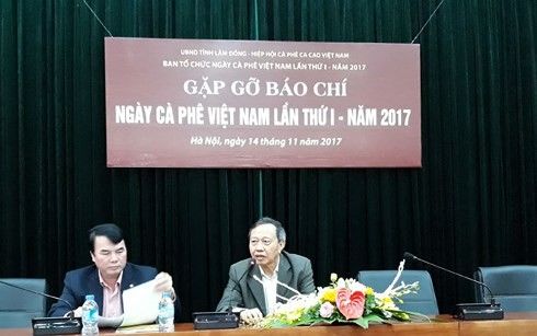 Vietnam's coffee sector targets 6 billion USD from export - ảnh 1